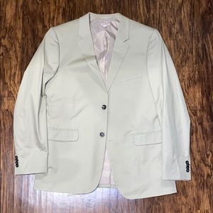 Merona large men's sports coat